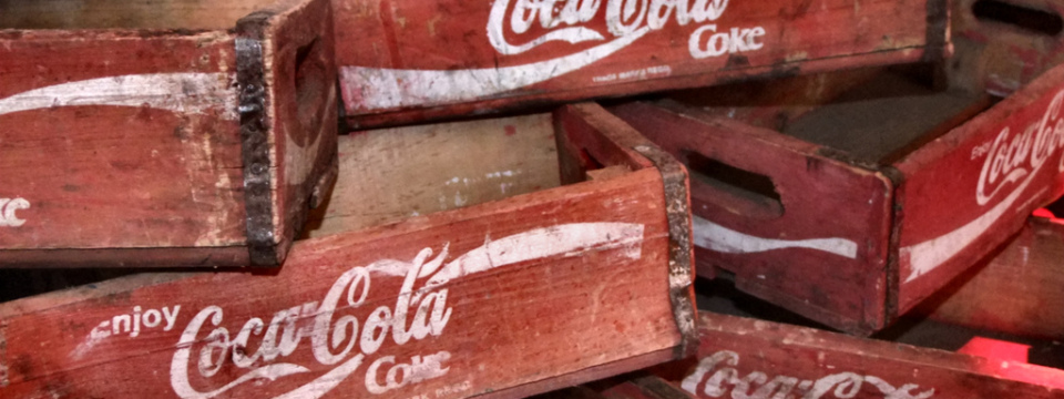 コカ・コーラの由来