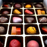 チョコレートの由来