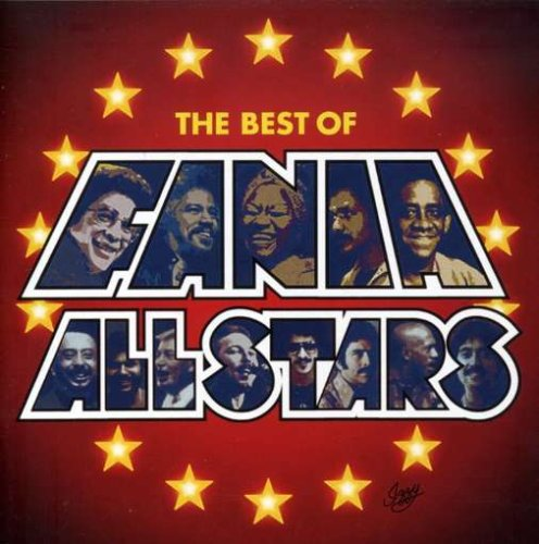 Photo By Amazon.co.jp: Fania All Stars : Que Pasa: The Best of the Fania All Stars - 音楽