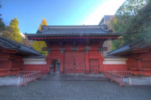 Photo By IMG_0509_511 東京大学赤門 HDR   Flickr!
