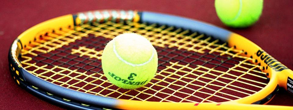 テニスの由来