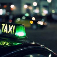 タクシーの由来