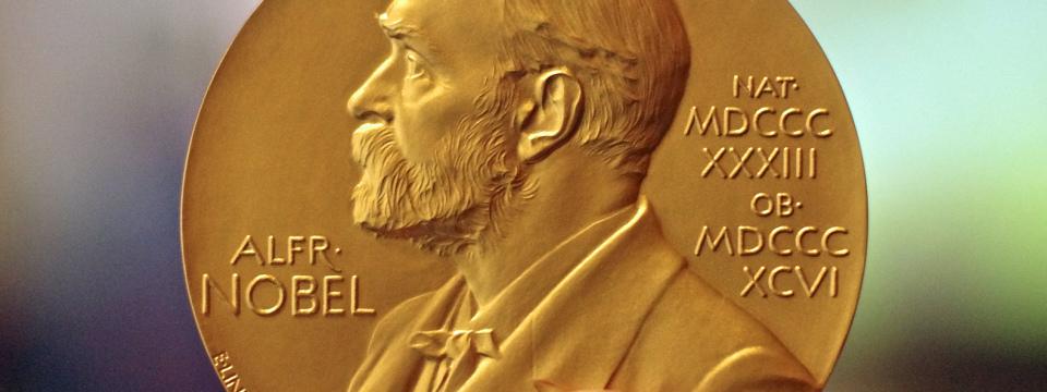 「ノーベル賞」の由来