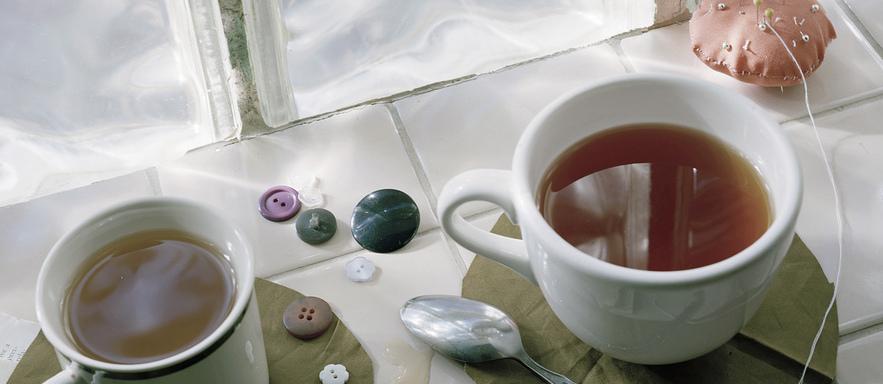 「紅茶花伝」の由来