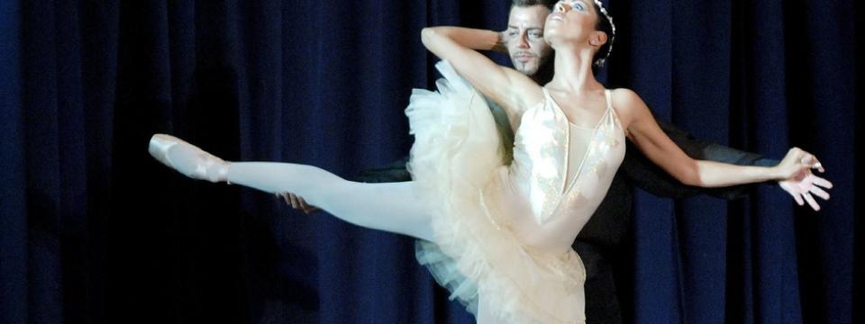 「バレエ」の由来