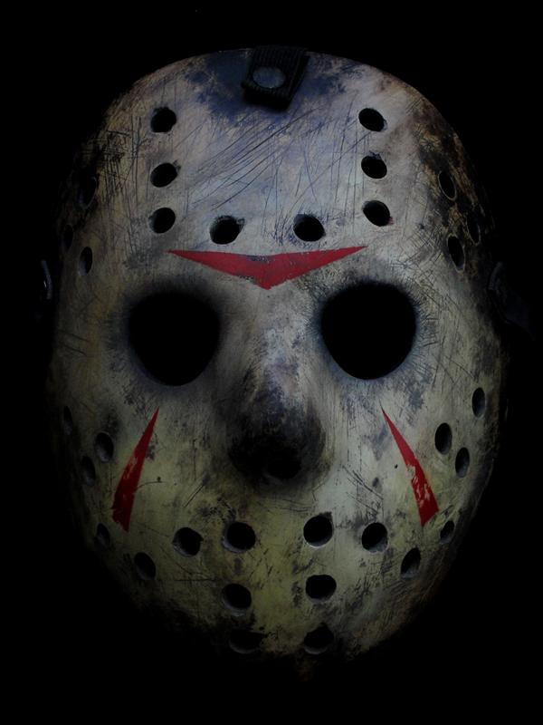 ジェイソンマスク